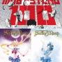 Artwork for Manga: Reviews of Sailor Moon Eternal Edition Vols. 1 & 2 and Mob Psycho 100 Vol. 1