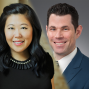 Artwork for Episode 29: Baker McKenzie's Jae Um and Casey Flaherty on BigLaw Innovation