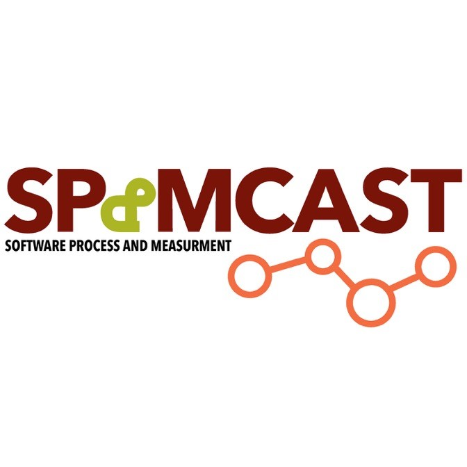 SPaMCAST 601 - The CEO As Leader and Visionary, An Interview With Brian Weaver show art