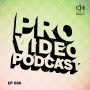Artwork for Pro Video Podcast 66: David Ariew - Freelance 3D Motion Artist