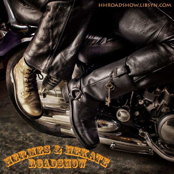 Hermes & Hekate Road Show Teaser
