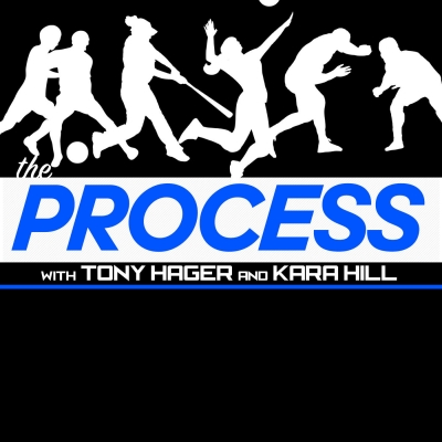 The Process - Sports Recruiting Podcast show image
