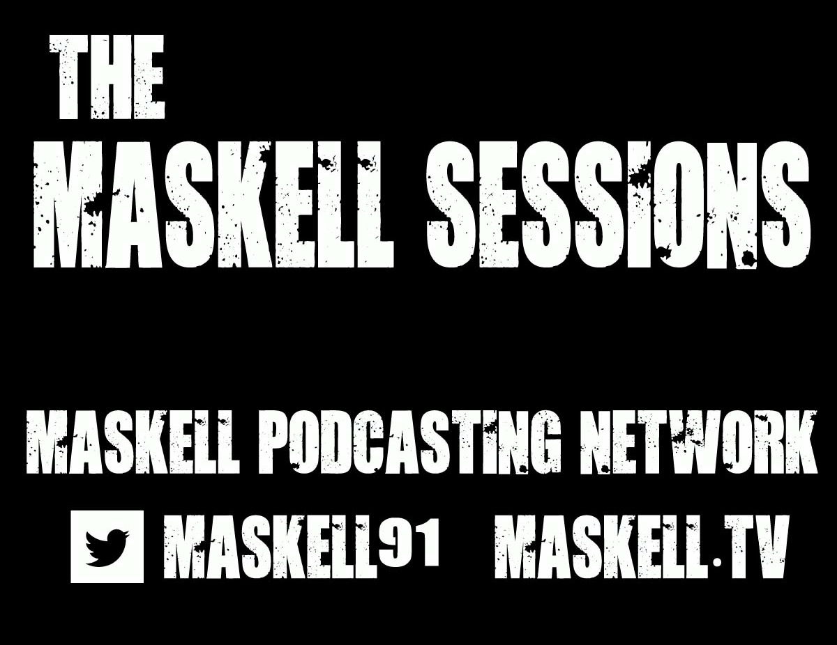 Artwork for The Maskell Sessions - Ep. 120