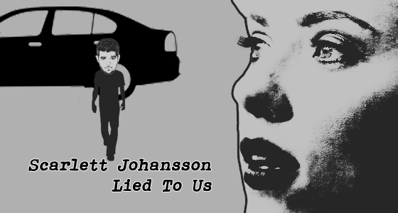 FistShark Marketing 02: Scarlett Johansson Lied To Us