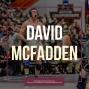 Artwork for U23 World Teamer & two-time All-American David McFadden - VT68