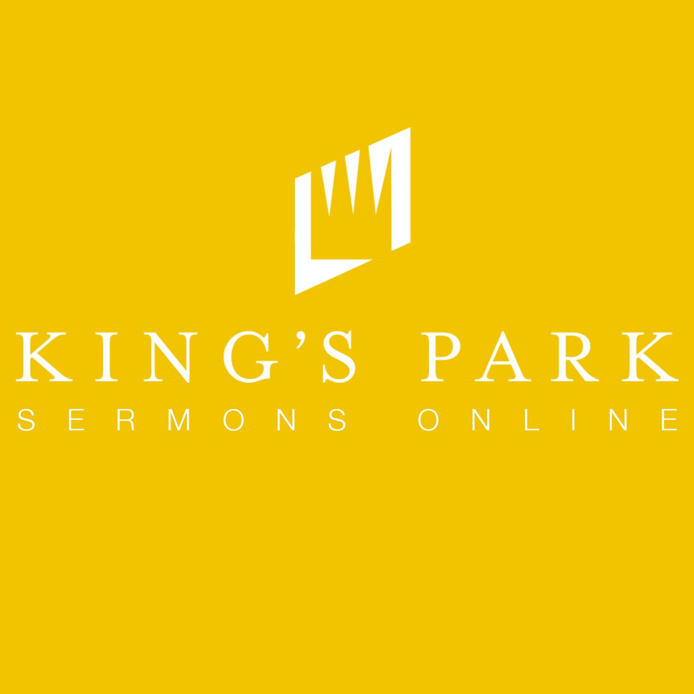 King's Park Sermons Online show art