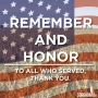 Artwork for A Tribute to Memorial Day with Josh & Julia Debes
