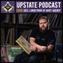 Artwork for Upstate Podcast EP20: Cole Lundstrom of Shirt Agency