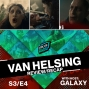 Artwork for Van Helsing S3 E4 - Rusty Cage - Review & Recap with Host Galaxy