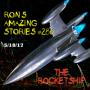 Artwork for RAS #286 - The Rocketship