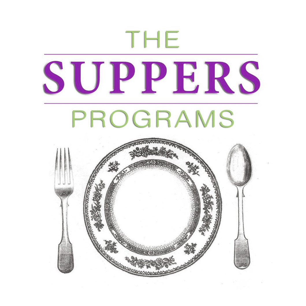 The Suppers Programs Podcast show art