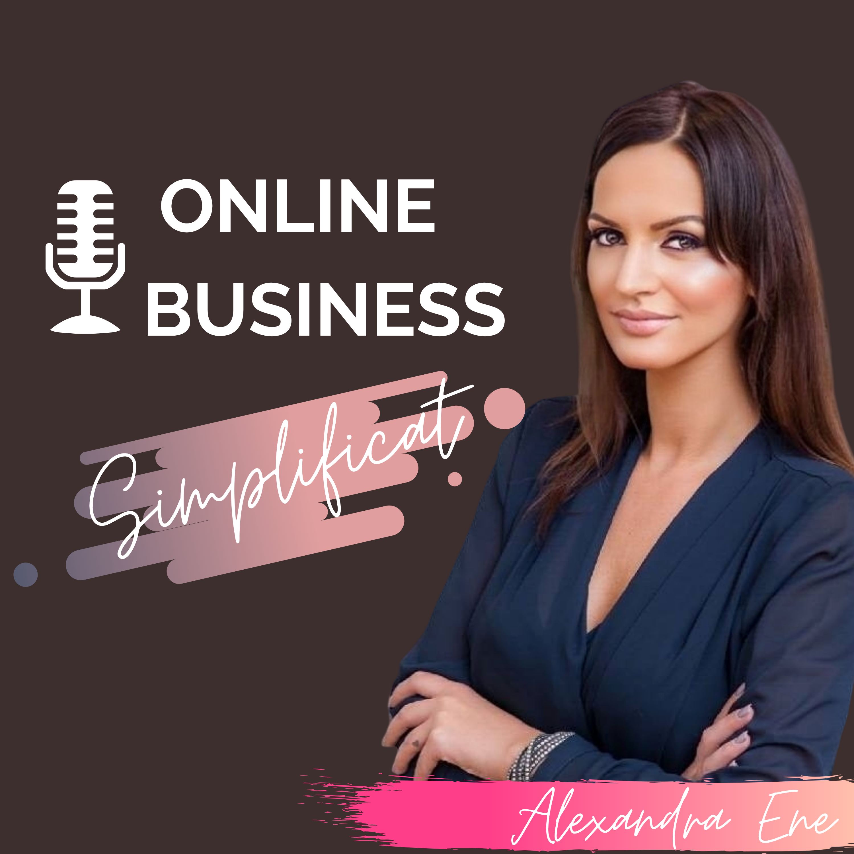 Online Business Simplificat show art