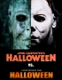 Artwork for Ep 45: Halloween I & 2: Originals & Remakes