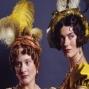 "Artwork for Episode 103 - ""Sauced in Austen"" Episode 7"
