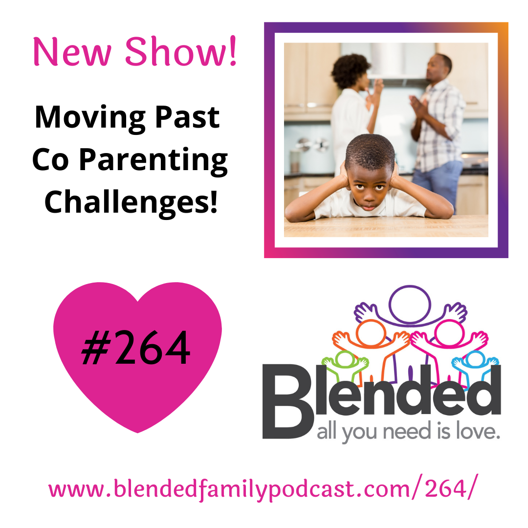 Moving Past Challenging Co Parenting Decisions