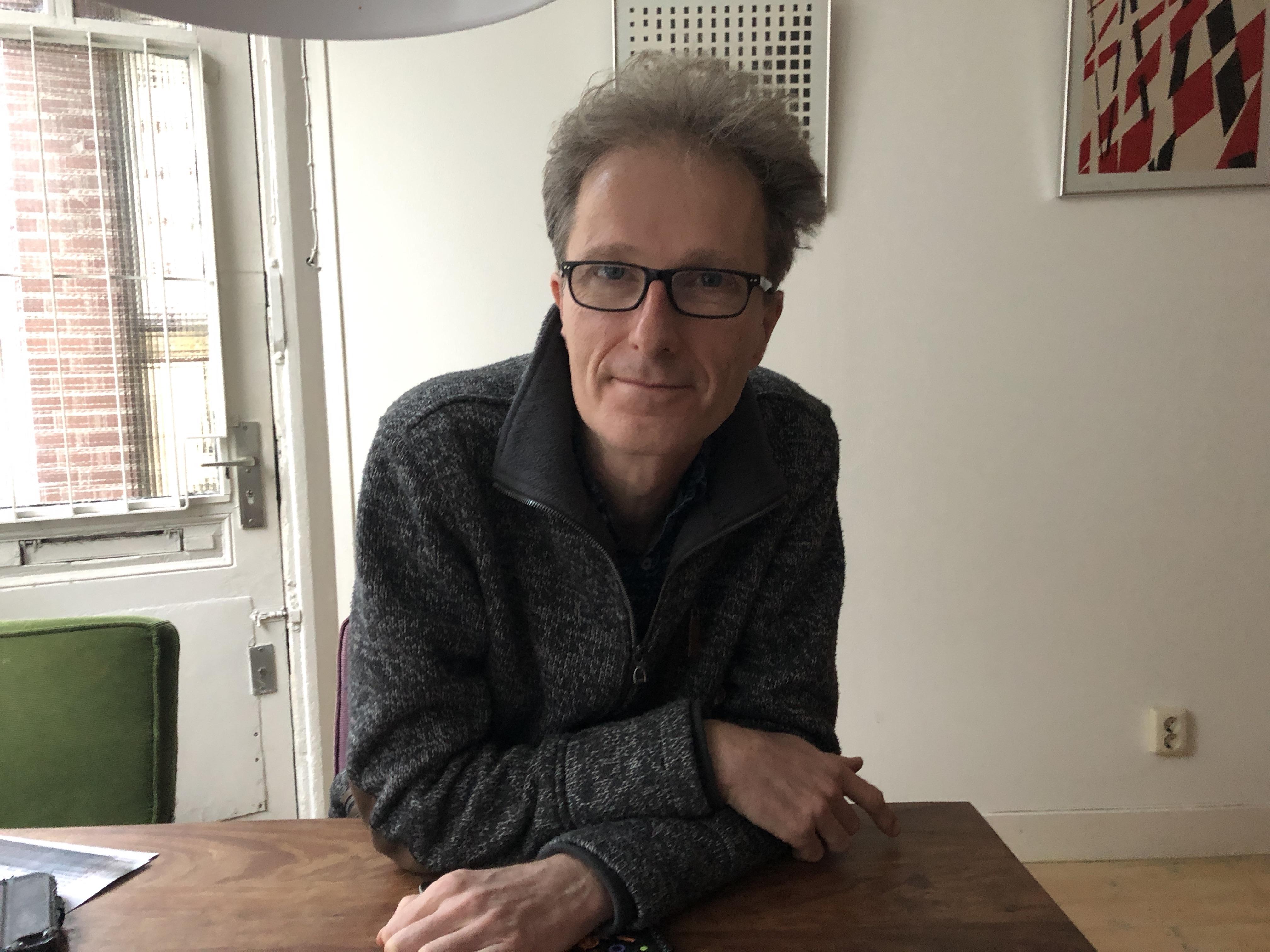 Mark Mieras