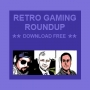 Artwork for RoundUp 056 - Top 100 Games Ever