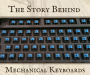Artwork for Mechanical Keyboards | From Typewriters to PC Gaming (TSB049)