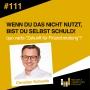 Artwork for #111 Zukunft fuer Finanzberatung - Interview mit Christian Schwalb