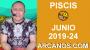 Artwork for HOROSCOPO PISCIS - Semana 2019-24 Del 9 al 15 de junio de 2019 - ARCANOS.COM...