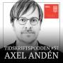 Artwork for #37: Axel Andén