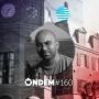 Artwork for ONDEM #160 - Brasileiros nos EUA ep. 4 - Charleston