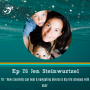 Artwork for 76: How creativity can heal & how to navigate divorce or big life changes with kids. With Jake and Jones Shop owner/entrepreneur mom Jen Steinwurtzel
