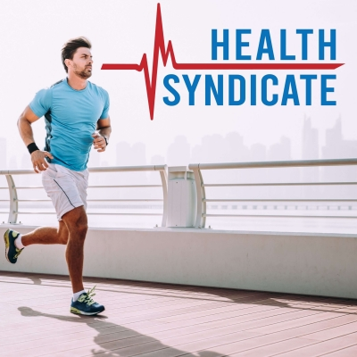 Health Syndicate | Biohack Your Life show image