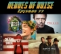 Artwork for Episode 77 - Midsommar, Holey Moley, House Rewatch, Into The Dark: Culture Shock, and Perpetual Grace LTD