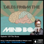 Artwork for #129 Tales From The Mind Boat - The Scam