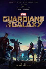 WHINECAST- 'Guardians of the Galaxy'