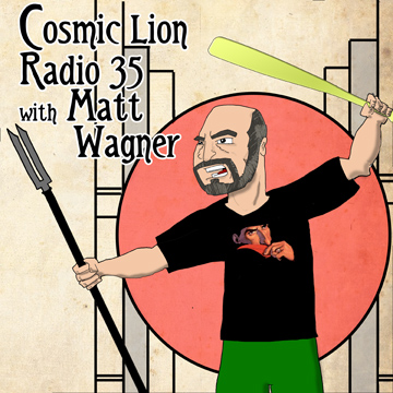 #35 with Matt Wagner