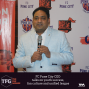 Artwork for TFG interviews Ep. 037: FC Pune City CEO talks on youth success, fan culture and unified league