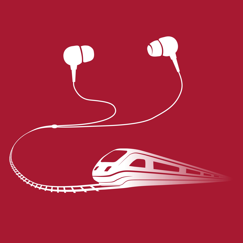 Artwork for Järnvägspodden. Avsnitt 1 2017