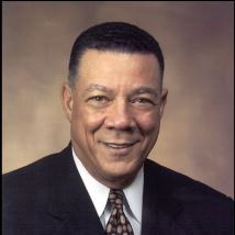 MSM 470 Hon. Reuben Anderson - Civil Rights Attorney