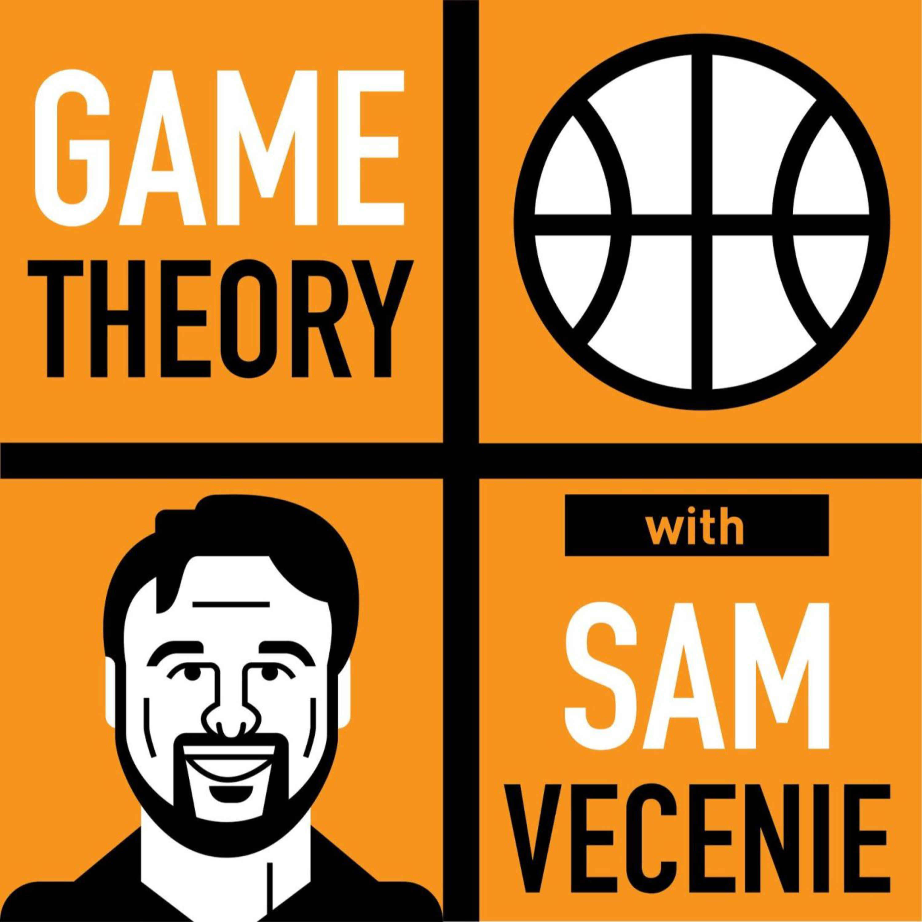 Game Theory w/ Sam Vecenie show art