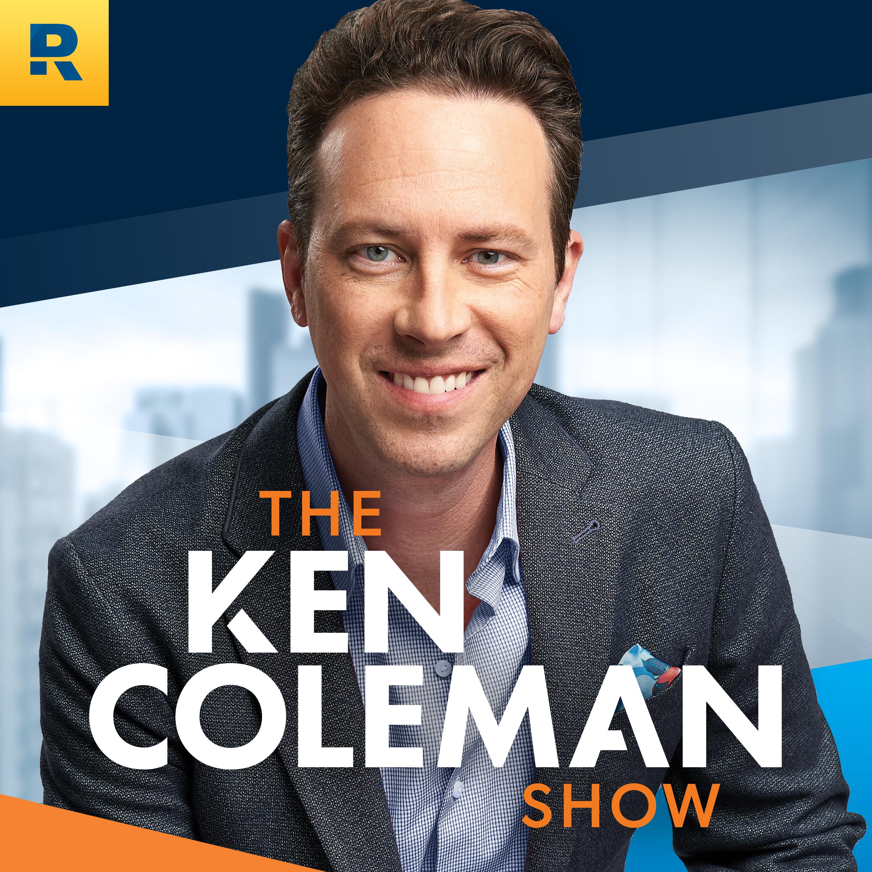The Ken Coleman Show show art