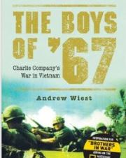 MSM 457 - Dr. Andrew Wiest - The Boys of '67