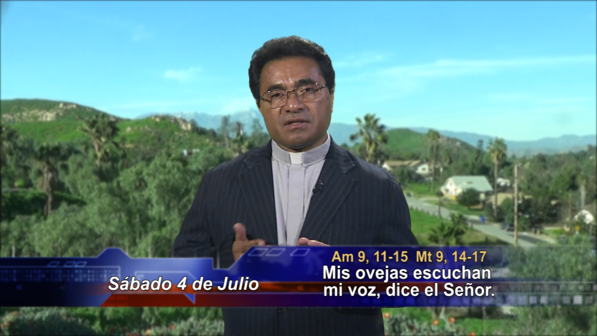 Artwork for Dios te Habla con Fr. Beni Leu, SVD;