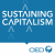 CED's Shareholder Vs Stakeholder Capitalism Series with Peter Hahn, President & CEO, University of Michigan Health – West show art