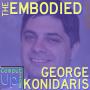 Artwork for The Embodied George Konidaris - 48th Conversation