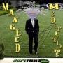 """Artwork for Mangled Meditations #4 """"Walkabout"""""""