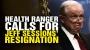 Artwork for Health Ranger calls for Jeff Sessions' RESIGNATION