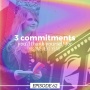 Artwork for Ep 62: 3 commitments you'll thank yourself for this time next year