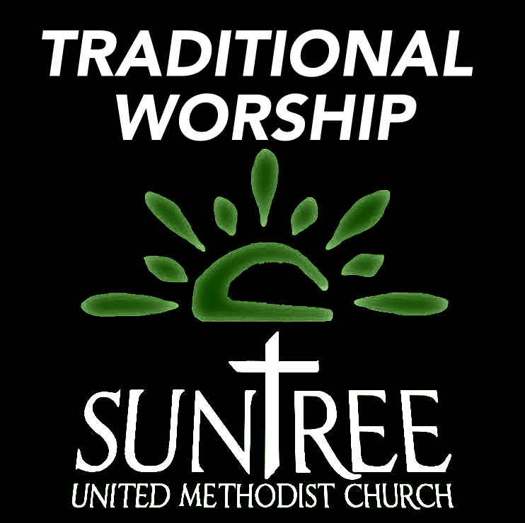 The Traditional Service at Suntree show art