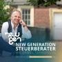 Artwork for 087 - Generations Mix der Mitarbeiter in deiner Kanzlei