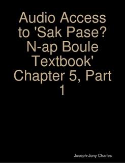 HaitianCreoleMP3 Free MP3 Kreyol Podcast: Home of 'Sa-k Pase? N-ap ...