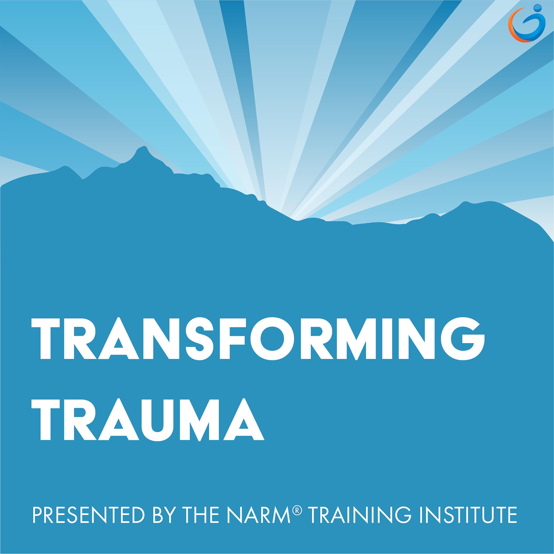 Transforming Trauma show art