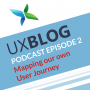 Artwork for Mapping our own User Journey