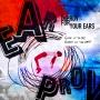 "Artwork for Ep. 9 - Trailer Park Core Girls - ""3 on 3 Improv Tournament"""